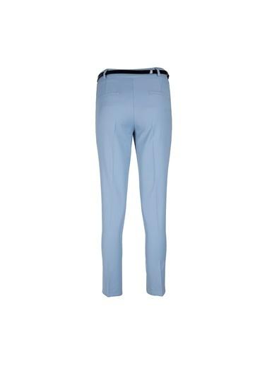Ayhan Pantolon Mavi